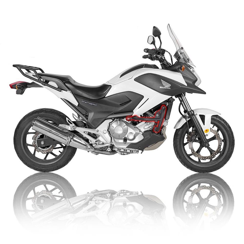 купить защитные дуги Rg Honda Nc700x700snc750x750s в интернет